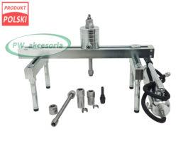 Ściągacz wtryskiwaczy hydrauliczny 2,0 3,0 Bosch