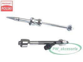 Adapter do wyciągania wtryskiwacza Bosch z kluczykiem i wyciągacz podkładek