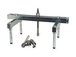 Uniwersalny ściągacz wtryskiwaczy – zestaw DX-0224